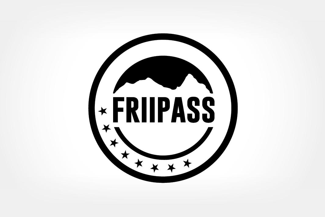 Vereinslogo Friipass