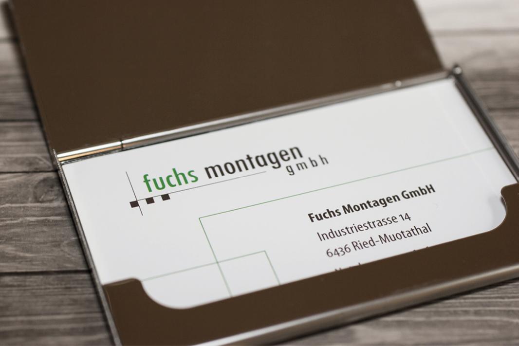Fuchs Montagen GmbH