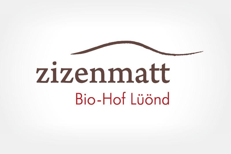 Logo Design Zizenmatt