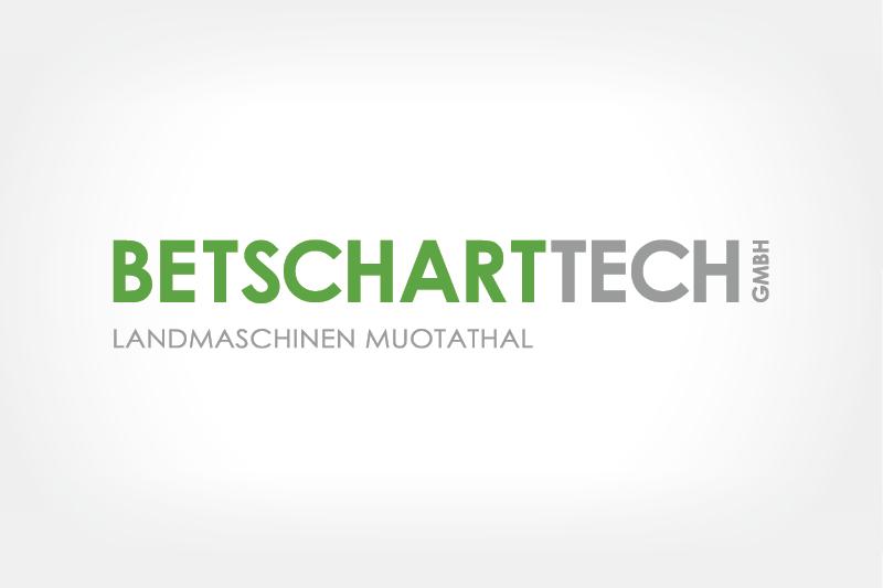 Firmen Logo BetschartTech