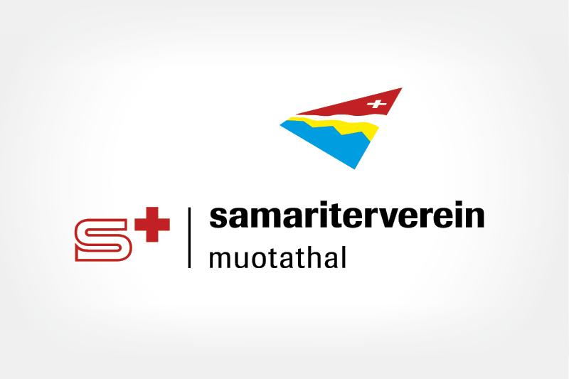 Vereinslogo Samariterverein