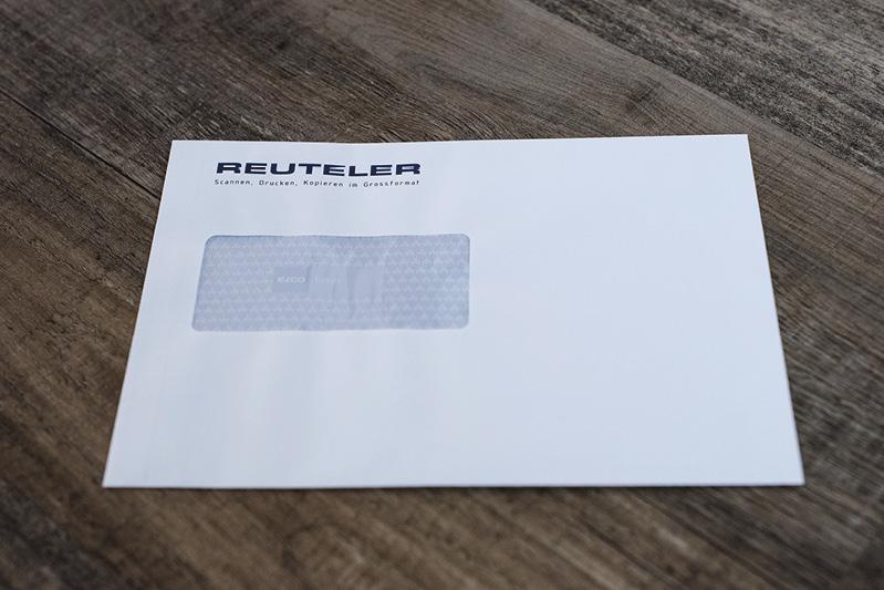 Briefschaften Kopp Fenster GmbH