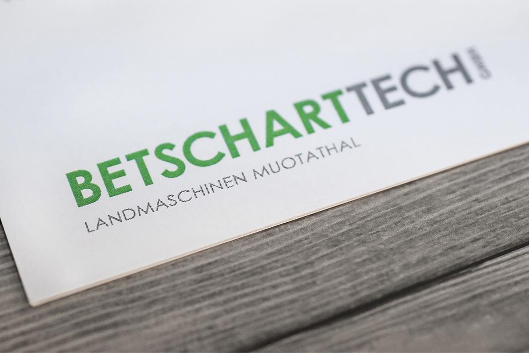 BetschartTech GmbH